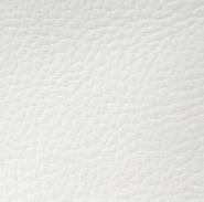 Artificial leather Nedra, 001_12742-003, white