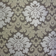 Deco jacquard, baroque, beige, 12707-4896