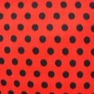 Velour, dots, 12469-02