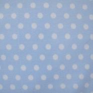 Velour, dots, 12469-01