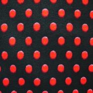 Velour, dots, 12469-03