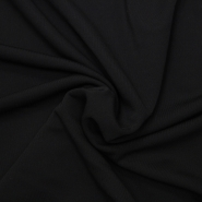 Jersey, viscose filament, 12966-5, black