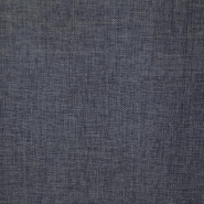 Deco fabric, Byte, 12770-707, melange blue beige