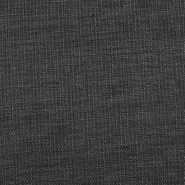Deco fabric Nativa 025_12771-602, dark grey