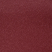 Artificial leather Mia, 008_12765-313, burgundy red