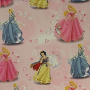 Curtain, black-out, 5282-12, princesses