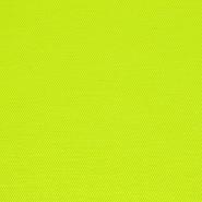 Tkanina vodoodbojna, Wata, keper, 1_13031-04, fluo rumena
