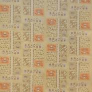 Pamuk, popelin, dječji, 13052-052 - Svijet metraže