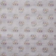 Baumwolle, Popeline, für Kinder, 13053-061