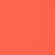 Šifon, poliester, 4143-21, fluorescentno narančasta