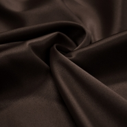 Satin, cotton, polyester, 19_13157-16, dark brown