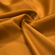 Satin, cotton, polyester, 03_13157-8, gold yellow