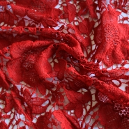 Lace, 13485-9, red