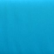 Chiffon, Kreppstoff, Polyester, 13176-14, petroleum