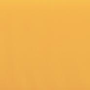 Šifon krep, poliester, 13176-53,  rumena