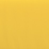 Šifon krep, poliester, 13176-10, rumena