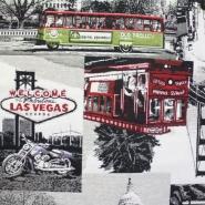 Dekostoff, schwer, Vegas, 13177-10