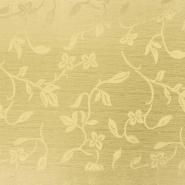Otoman, žakard, 4146-103, bež