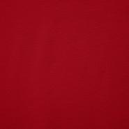 Jersey, viskoza, 13337-24, rdeča