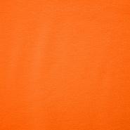 Jersey, viskoza, narančasta, 13337-39