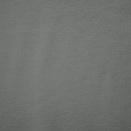 Jersey, viscose, 13337-27, melange grey